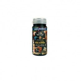 Ultra Fresh Guppy Pellet 120ml