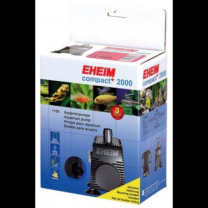 EHEIM compact 2000 bomba de subida