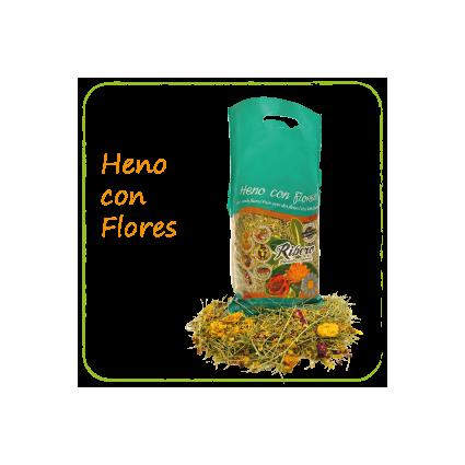 Ribero Heno con Flores 500g
