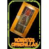 Ribero Snack Roeditos Chinchillas 200g