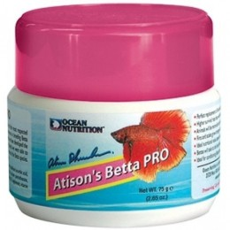 Atison`s betta Pro 75g