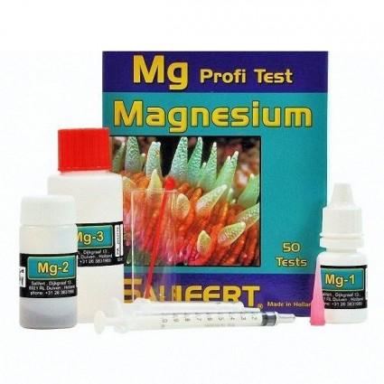 Salifert Mg Profi Test 50 Tests Magnesio