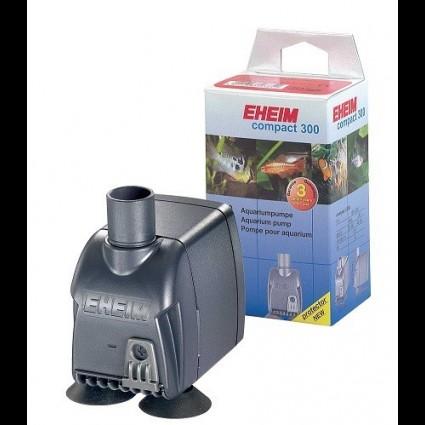 EHEIM compact 300 bomba de subida