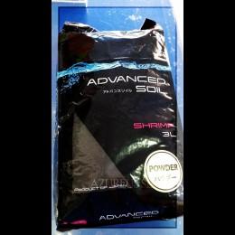 Sustrato HELP Advanced Soil Shrimp 3 litros Powder