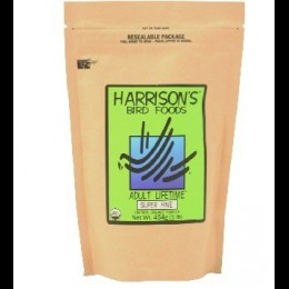 HARRISON'S Adult lifetime super fine 454g