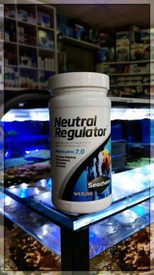 El neutral regulator puede ser tu mejor aliado cuando el ph se vuelve rebelde.