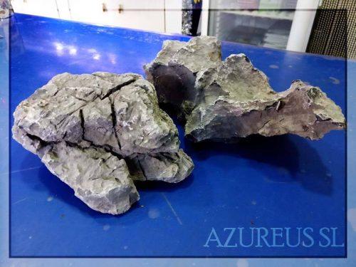 Tenemos un montón de piedra natural para tu acuario, no te lo pierdas, pásate por Azureus