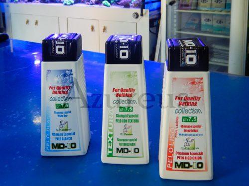 Champú MD10
