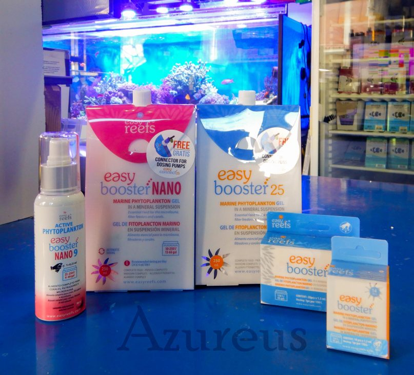 easy booster & easy booster NANO