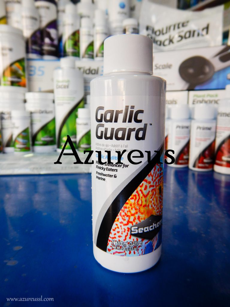 Garlic Guard de Seachem